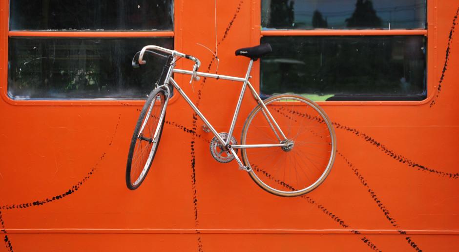 Będzie łatwiej przewozić rowery w pociągach
