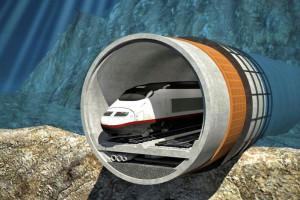 Temat tunelu kolejowego Estonia-Finlandia powraca