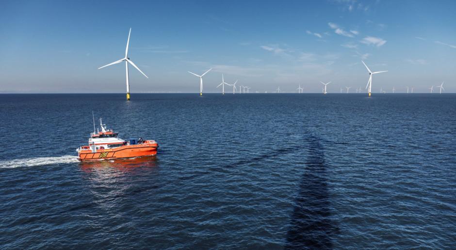 PGE z kluczową rolą w programie morskiej energetyki wiatrowej
