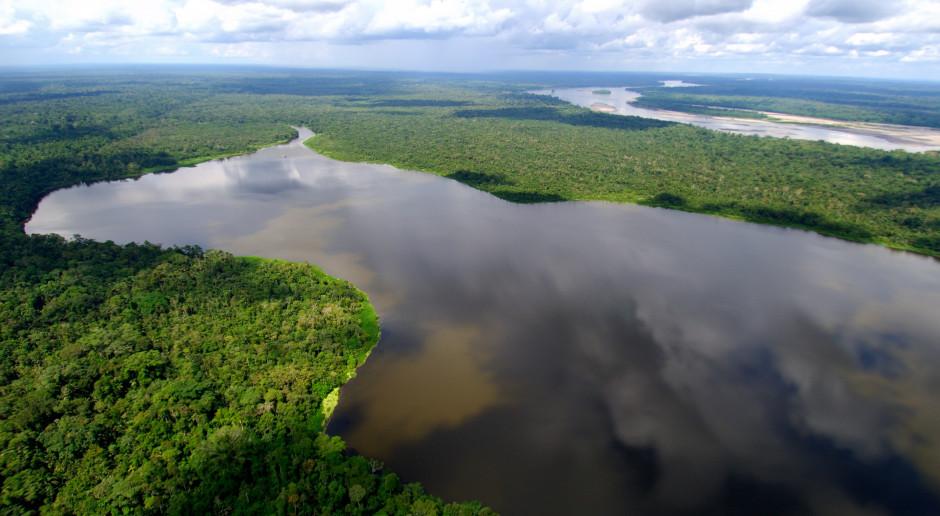 Trzy europejskie banki przestaną finansować eksport ropy z Amazonii