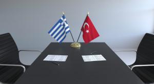 Turcja i Grecja wznowiły negocjacje dot. wieloletnich sporów morskich
