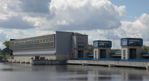 Pandemia nie przeszkodziła w modernizacji elektrowni. To największy taki obiekt w Polsce