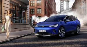 Volkswagen podwoił sprzedaż elektrycznych aut