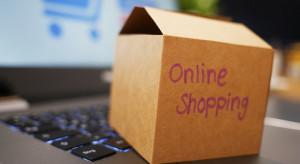 Zwracamy tylko 1 na 10 produktów kupionych online