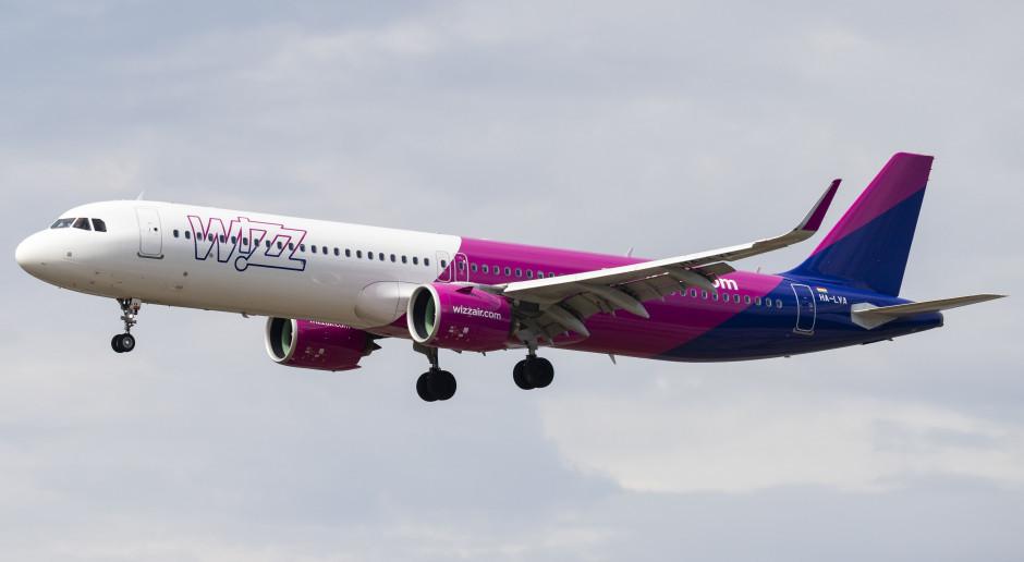 Wizz Air uruchomi nowe połączenie z Wrocławia do bułgarskiego Burgas