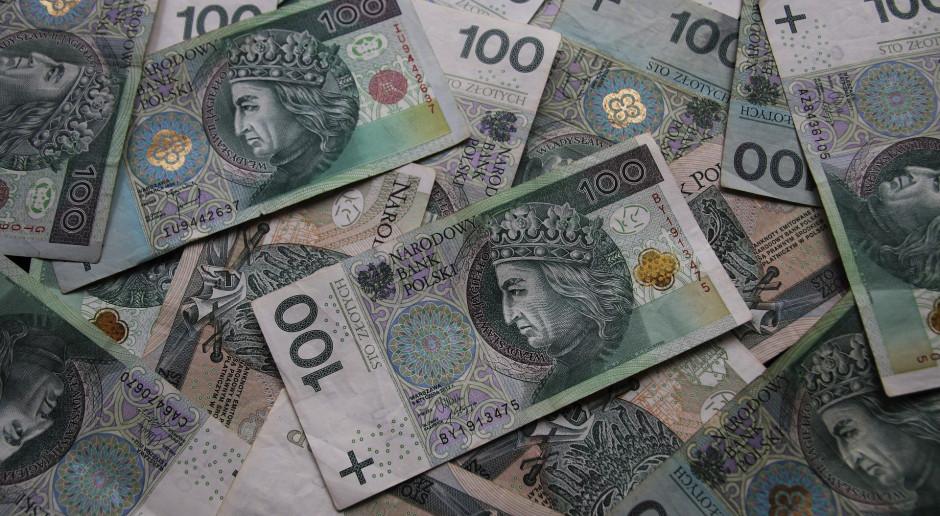 Podaż pieniądza M3 zwiększyła się w grudniu o 32 mld zł