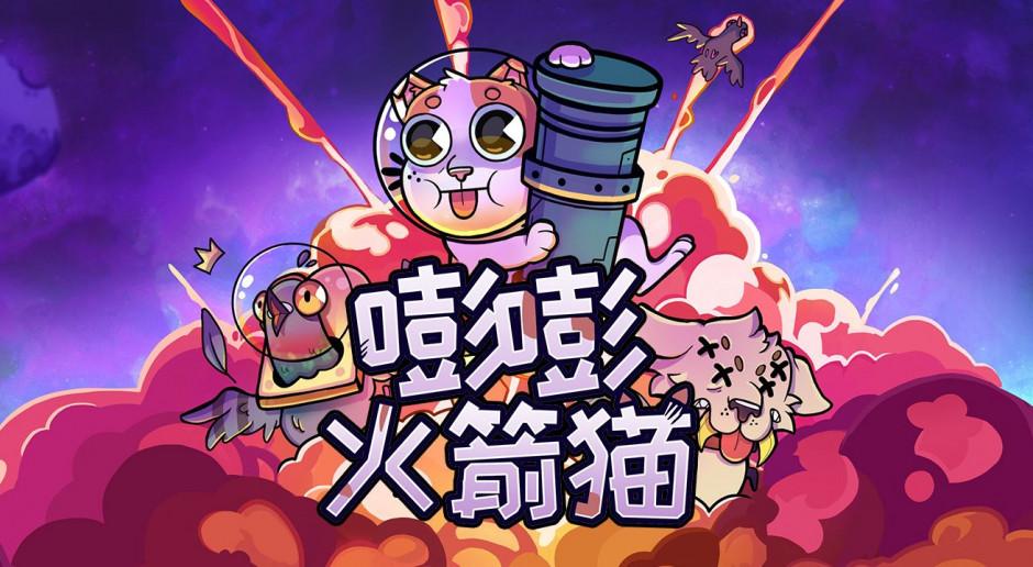 Mousetrap Games wchodzi na rynek gier w Chinach