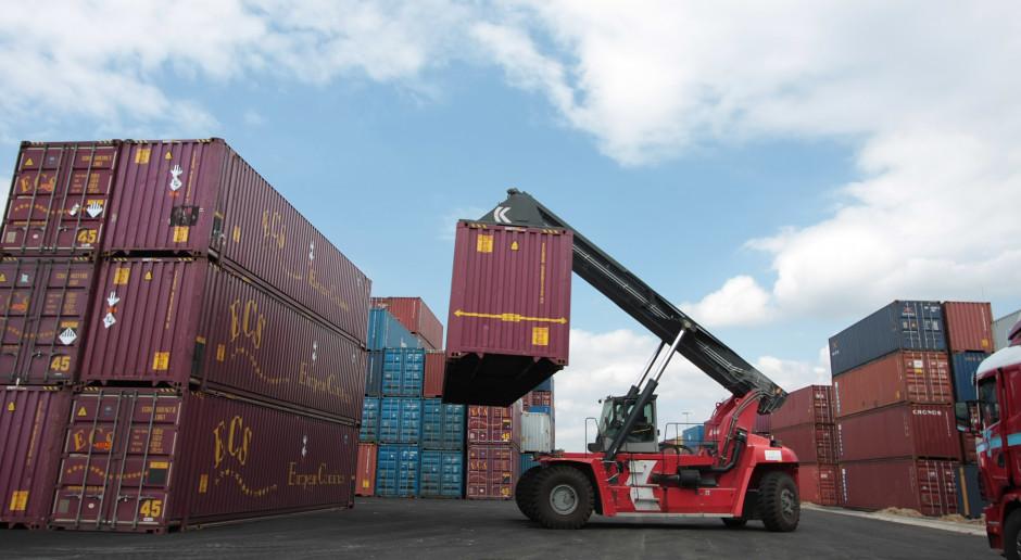 PKP Cargo Connect rozważa uruchomienie połączenia z Wielką Brytanią