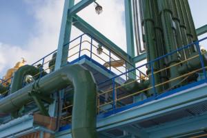 Produkcja nawozów azotowych. Oto najnowsze dane