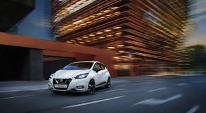 Nissan ogłasza ogłasza plan pełnego przejścia na elektryki