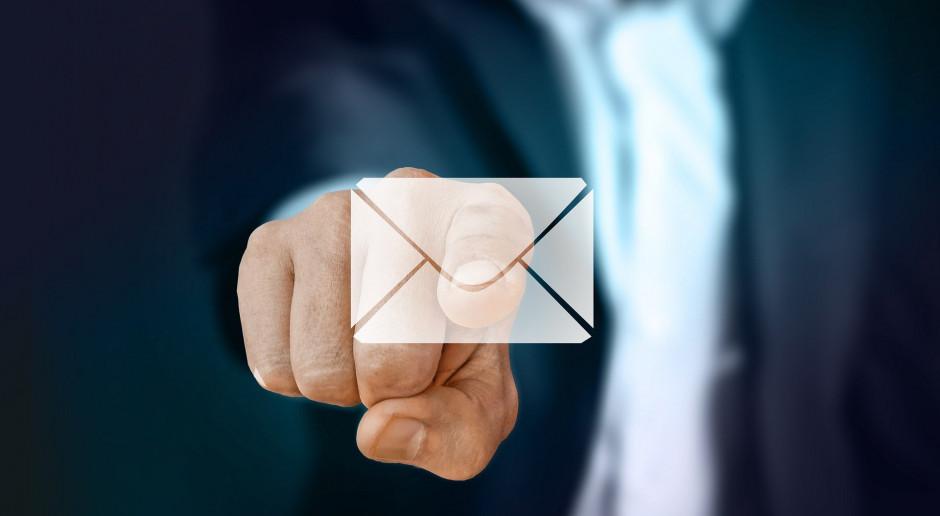 Rośnie zainteresowanie pocztowymi usługami online