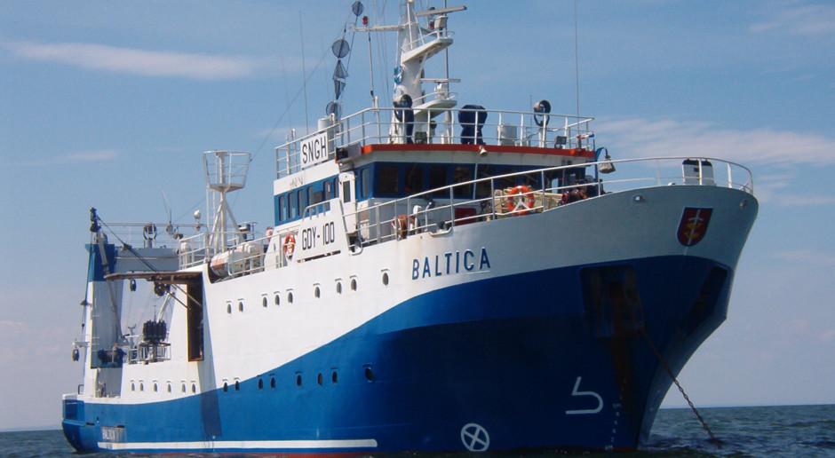 Lotos Asfalt dostarczy olej napędowy dla statku badawczego