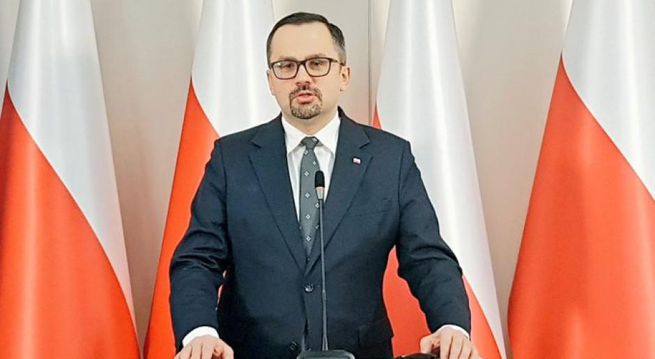 CPK dofinansuje modernizację linii kolejowej przez Mrągowo i Mikołajki