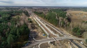 Sektor transportowy z umowami o dofinansowanie na 78,4 mld zł