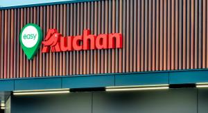 Kolejne sklepy Easy Auchan na stacjach BP