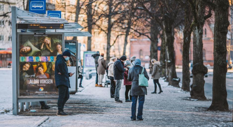 Norwegia zamyka granice w obawie przed brytyjską wersją koronawirusa