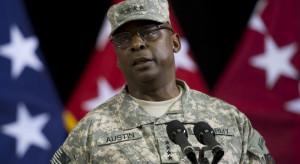 """Nowy amerykański minister obrony: zmiany klimatu """"sprawą bezpieczeństwa narodowego"""""""