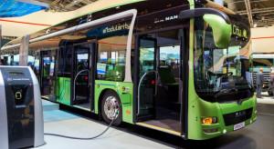 Miasta chcą kupić ponad 400 zeroemisyjnych autobusów
