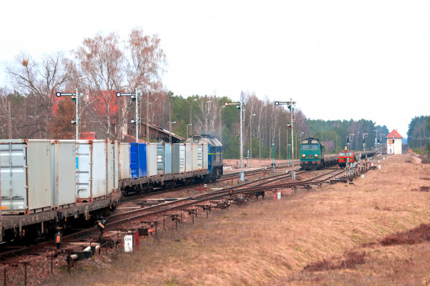 Powstaje strategia dla transportu intermodalnego w Polsce. Oto, co zawiera