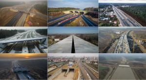 Autostrady, ekspresówki i obwodnice. W 2021 roku finał budowy dróg za 10 mld zł