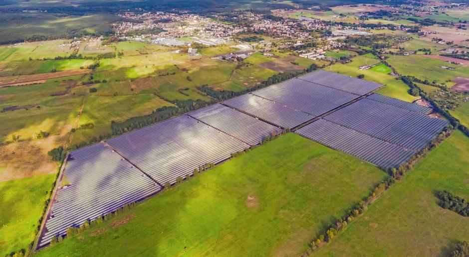 Grupa Górażdże kupi energię z farmy fotowoltaicznej
