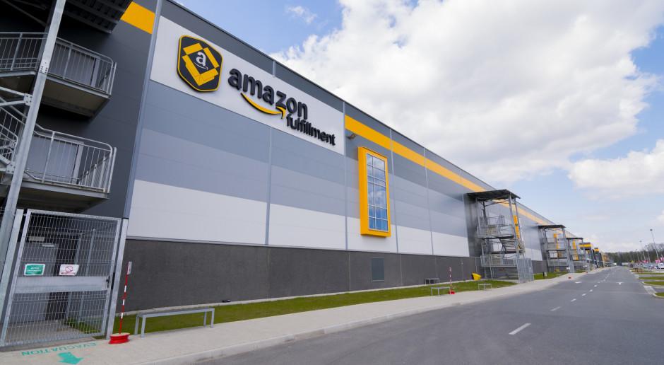 Amazon nie zapłacił ani centa podatku CIT w Europie