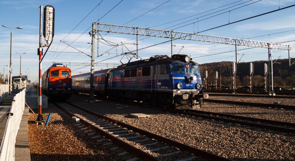 2020 rok w przewozach pasażerskich i towarowych na polskiej kolei