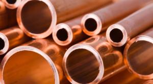 Spadki na giełdzie metali - od miedzi po cynk