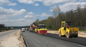 Osiem ofert na projekt i budowę odcinka drogi S6