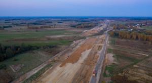 Podpisano umowę na projekt i budowę odcinka S19