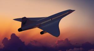 Lotnicze podróże przyszłości: na wodorze, szybko i z jednym tylko pilotem