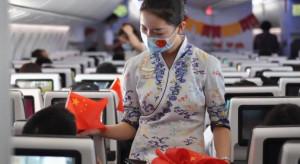 Chiński gigant bliski bankructwa