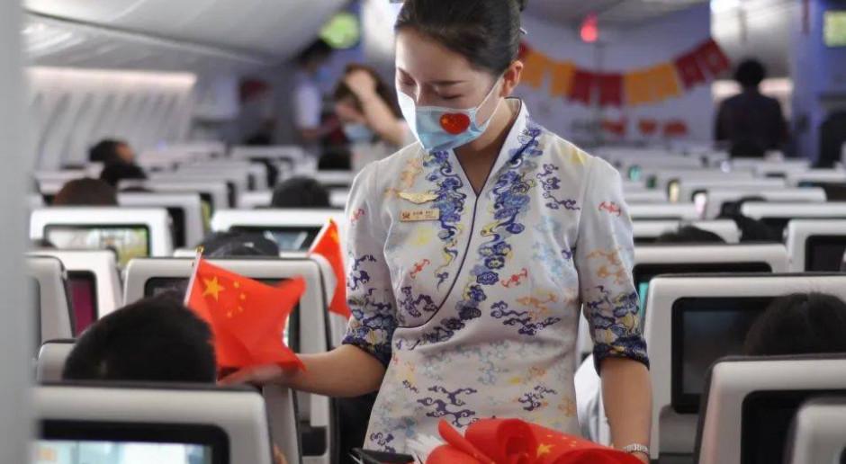 Chiński gigant HNA bliski bankructwa