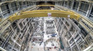 Leonardo pomoże w produkcji prądu z fuzji termojądrowej