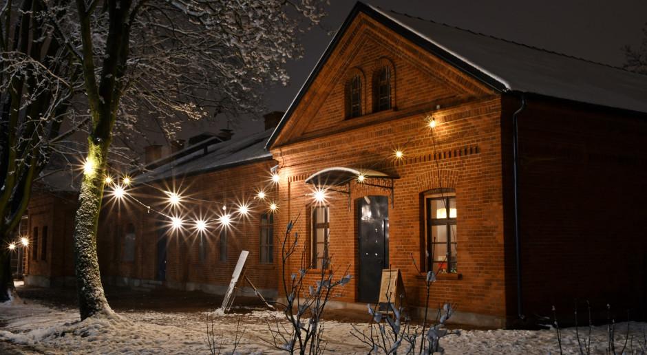 Specjalna strona poświęcona początkom i historii łódzkiego przemysłu