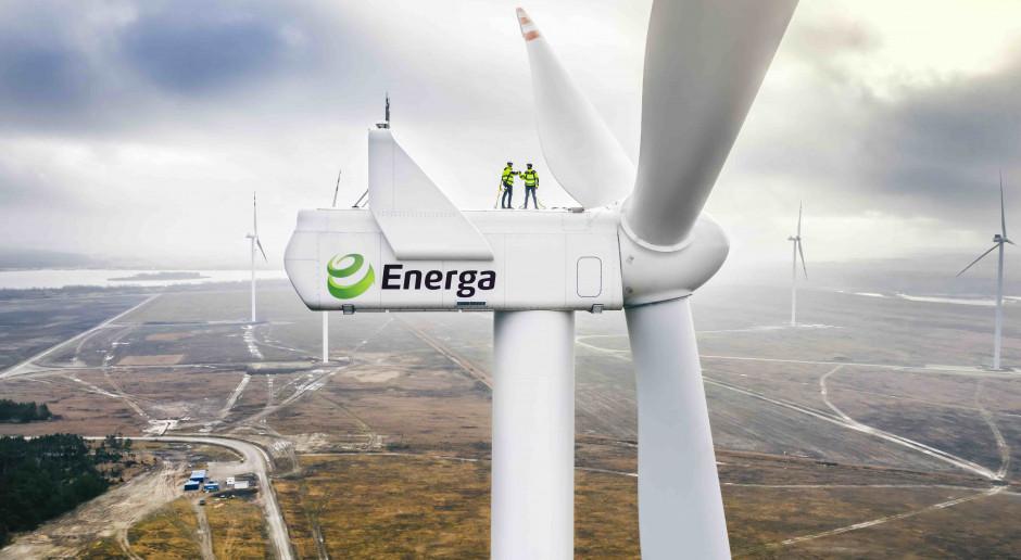 Energa z planem inwestycji na blisko 30 mld zł