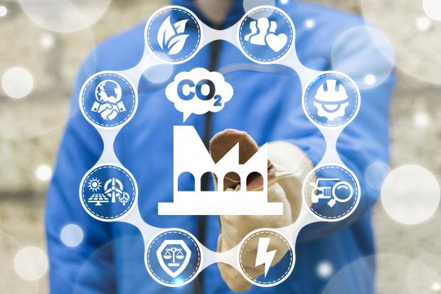 Raport KOBiZE z rynku CO2 - marzec 2021