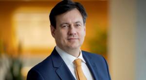 Sławomir Majchrowski dołączył do zarządu Grupy Selena