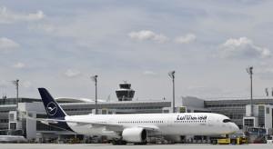 Z powodu COVID-19 Lufthansa zorganizowała najdłuższy lot w historii