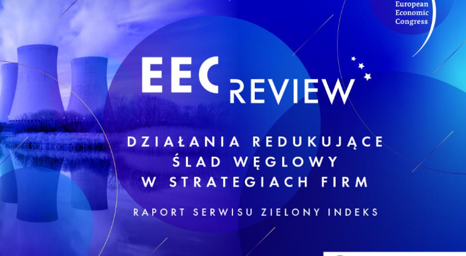 Zielony Indeks: Poznajcie 16 firm redukujących emisje CO2 w Polsce