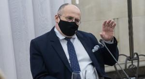 """""""Nord Stream 2 dzieli UE, NATO i państwa zachodnie"""""""