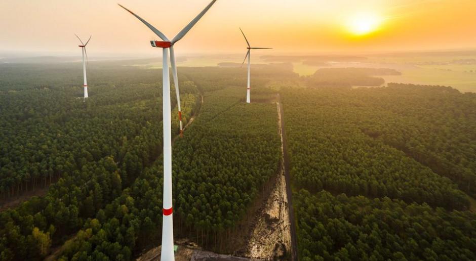 Niemiecka VSB umacnia się w polskiej energetyce wiatrowej