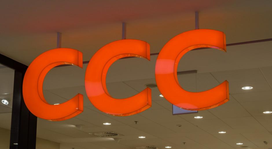 CCC wchodzi ze swoim sklepem internetowym na kolejne rynki