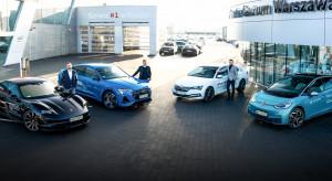 SunRoof partnerem biznesowym Porsche Inter Auto Polska
