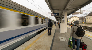 Dwa nowe przystanki kolejowe w Łodzi