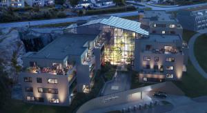 Unibep zbuduje kompleks mieszkalny w Norwegii