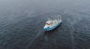 Ruszyły badania dna morskiego w projekcie energetycznym wartym blisko 700 mln euro
