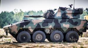 HSW modyfikuje moździerze Rak dla Centrum Szkolenia Artylerii