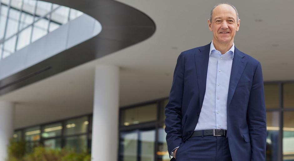 Siemens ma nowego szefa