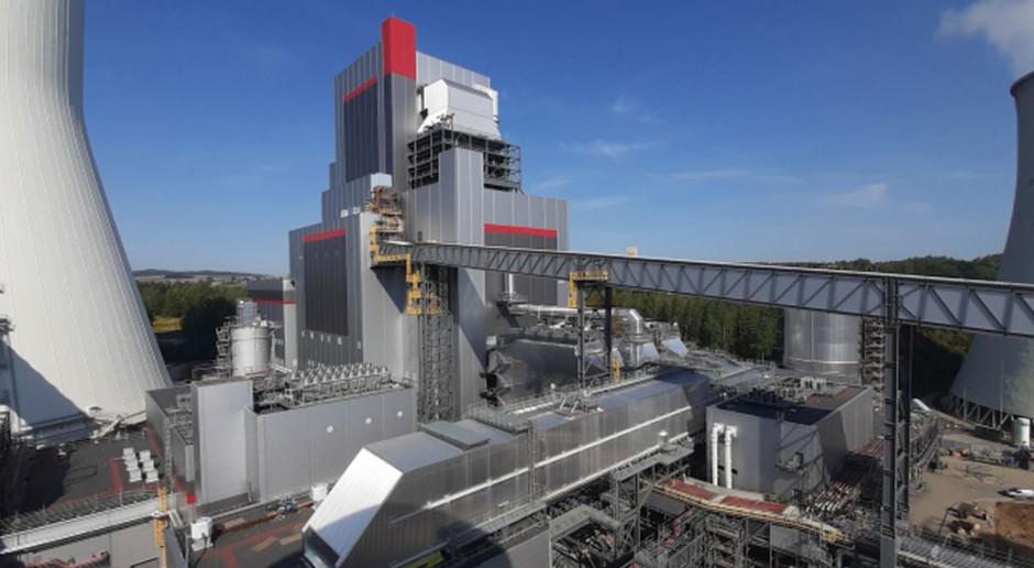 Przejęcie do eksploatacji nowego bloku elektrowni Turów do połowy maja